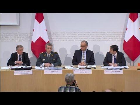 Réforme de l'armée suisse: Quels combats mener?