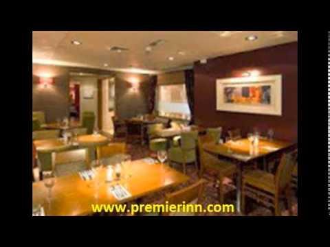 Premier Inn London Kensington in London