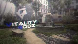 Vitality edits | Godz