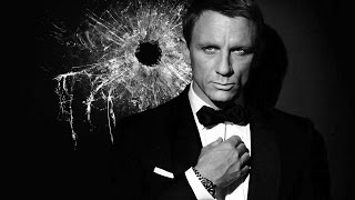 SPECTRE TRAILER 1 REVEALED!!!