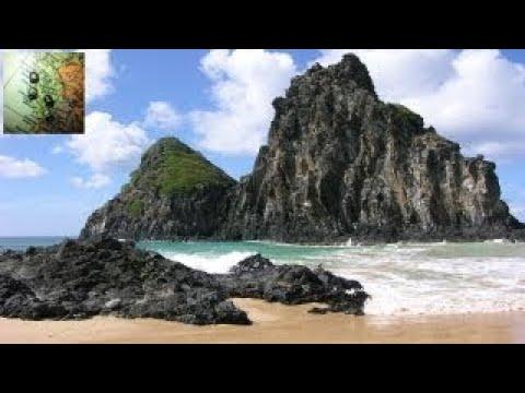 THE MOST BEAUTIFUL ISLAND ON EARTH: FERNANDO DE NORONHA (BRASIL) ¡¡LA ISLA BONITA!!