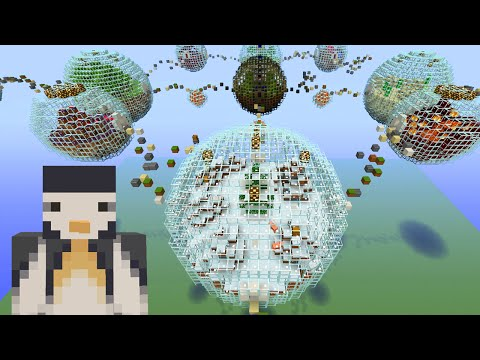 SkyBiomes Network - minecraft-