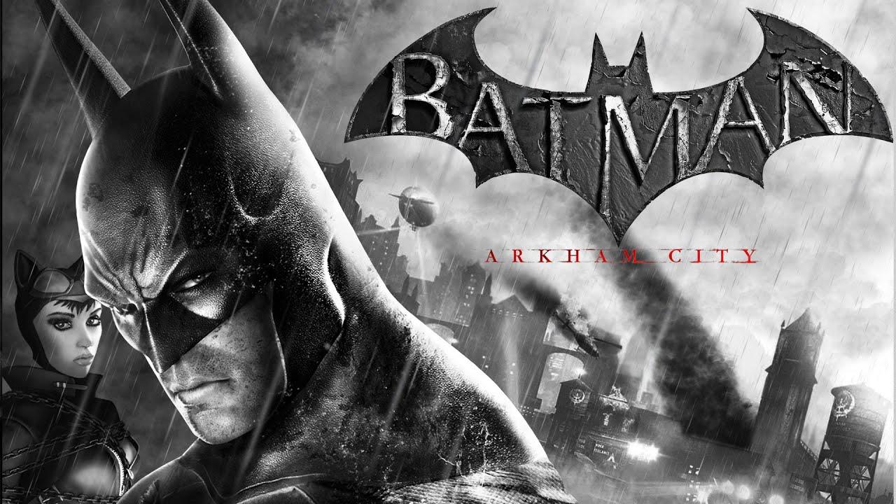 смотреть онлайн batman фильм