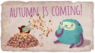 Flunkeblunk Autumn Is Coming Autumn Is Fun For Kids Flunks Ideas For Autumn Time