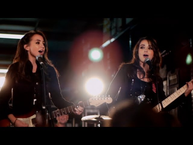 Beautiful Disaster Veronica And Vanessa Chords Chordify