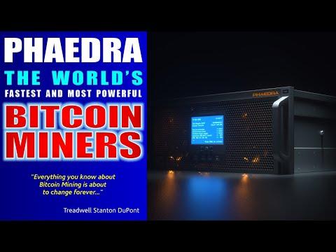 Trumpa bitcoin istorija - ir kur ji eina toliau - Bitcoin