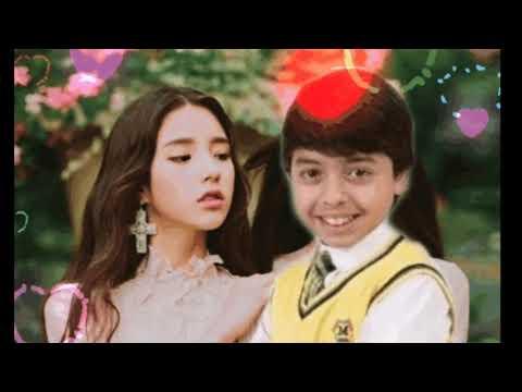 Mario Ayala & Heejin ~ Love Story