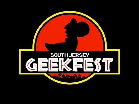 (Live) South Jersey Geek Fest Discussion and Weekly Wrap 3-27-2016(Live)