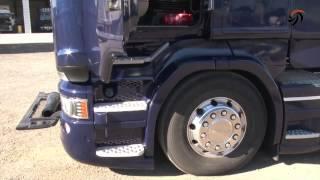 Scania R Streamline V8 Euro 6 580 CV