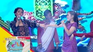 """Ayushita - Abby """"Idol Junior"""" """"Bersatu Dalam Perbedaan"""" [ACILA] [2 Oktober 2016]"""