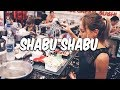Shabu Shabu. Unique Asian Restaurant in Dubai.