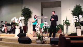 Baixar Inexplicável - Robson e Leticia Lima - Brazilian Temple Church