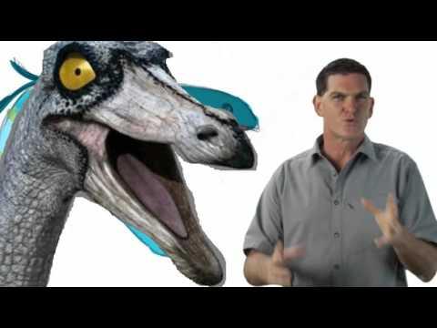 Dinosaur Discoveries Ornithomimus