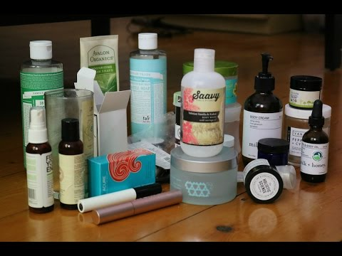 All The Empty Products (& Reviews ) | L'amour et la Musique