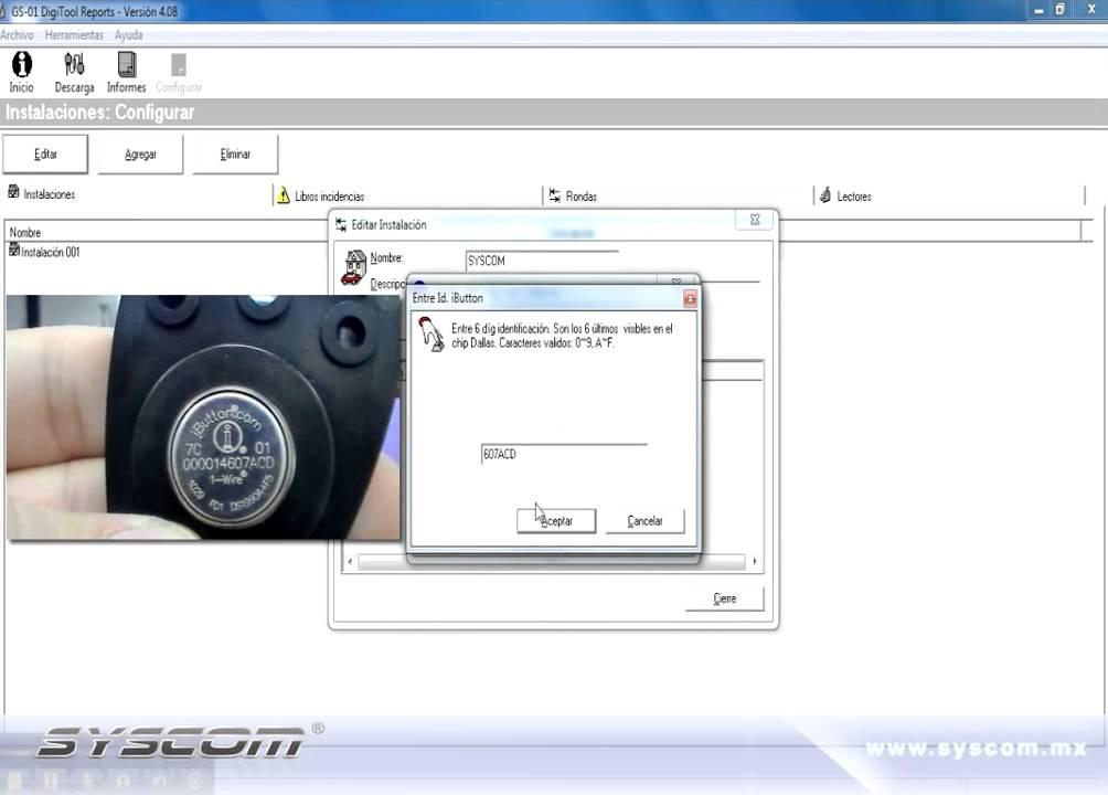 software digitool gc02