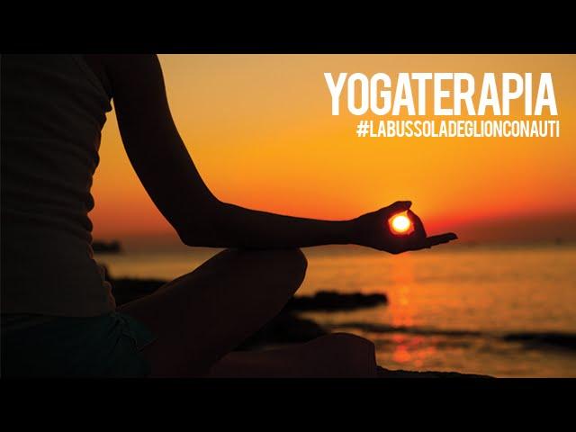 Yoga Terapia | La Bussola degli Onconauti pt4