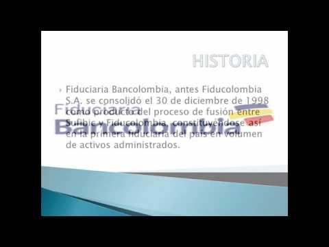 Fiducolombia