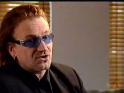 Band Aid : Bono