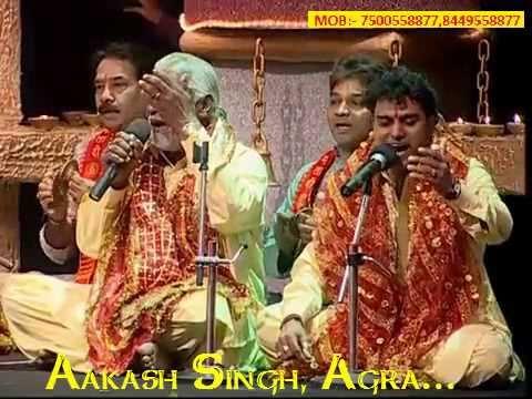 Aate Hain Har Saal Navratra Mata Ke Aaye Navratre ~ lakhbir singh lakha Live navratre special.