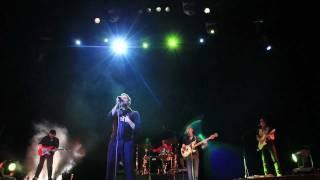 Sergio Sacoto - El Cantante  (En Vivo Teatro Sucre)