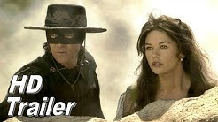 Die Maske des Zorro - HD Trailer [German/Deutsch]