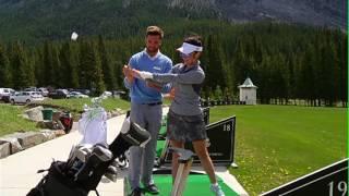 Banff Adventurist - Golf