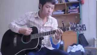 Không Cần Phải Hứa Đâu Em - Guitar Conver