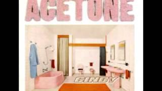 Acetone   Louise