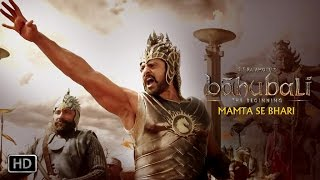 Mamta Se Bhari | Official Song | Baahubali - The  Beginning