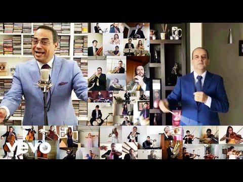 Gilberto Santa Rosa & Orquesta Sinfónica de Caldas - Canta Mundo