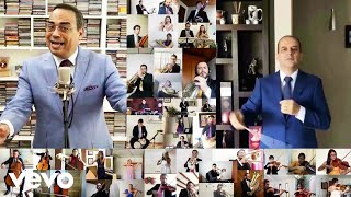 Gilberto Santa Rosa & Orquesta Sinfónica de Caldas - Canta Mundo (Official Music Video)
