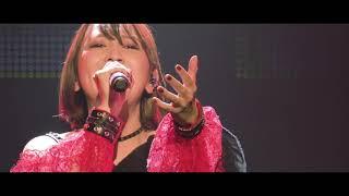 """藍井エイル 『I will…』(from 「藍井エイルLIVE TOUR 2020 """"I will...""""~have hope~」)"""