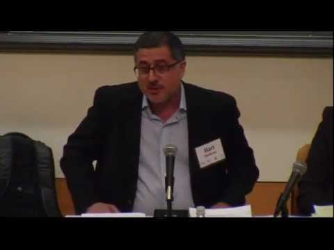 Now That We Know: Law, Technology, Journalism, and Policy after Snowden - Panel 3