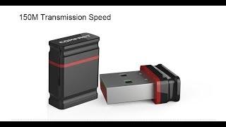 Самый дешевый и лучший USB свисток WI-FI адаптер 150 Мбит/с на базе RTL8188EU