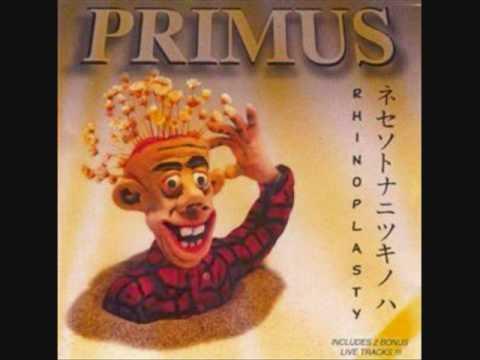 Primus - Amos Moses
