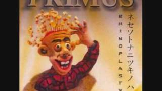 Watch Primus Amos Moses video