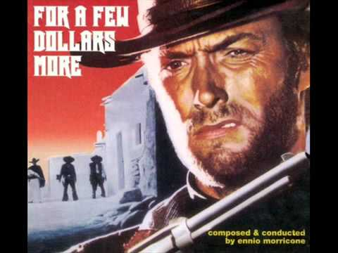 For A Few Dollars More - 14 - Carillon (Music Clock)