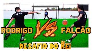 Falcão x Rodrigo: A Decisão - Quem levou a melhor?