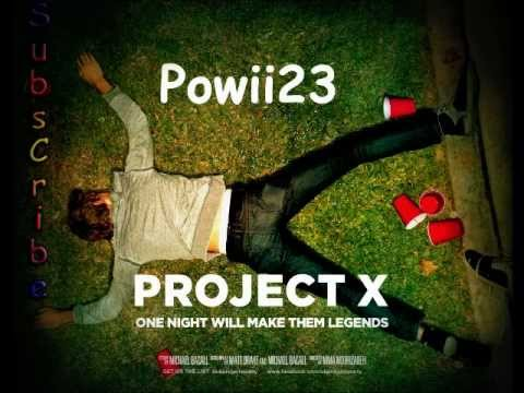 """♫♪ """"Project X"""" Official SoundTracks 46 Songs-Download-Mediafire! 2 Cds ♪♫"""