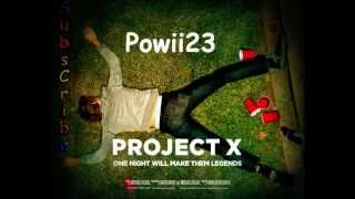 "♫♪ ""Project X"" Official SoundTracks 46 Songs-Download-Mediafire! 2 Cds ♪♫"