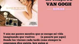 La Oreja de Van Gogh - Rosas (Instrumental)