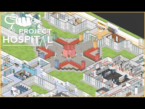 PROJECT HOSPITAL *UPDATE* |