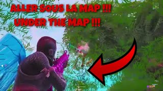 FORTNITE - SEASON 8, ALLER WHAT MAP E-FULL!