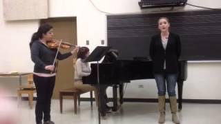 Morgen - Op. 27 No. 4