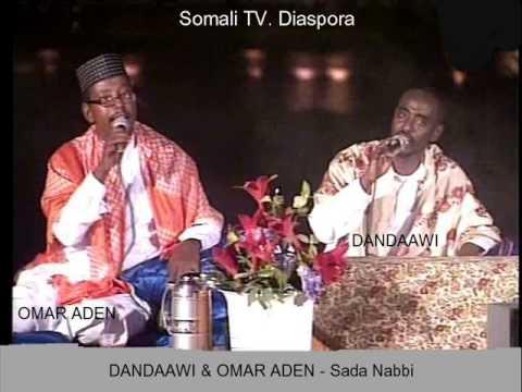 DANDAAWI & OMAR ADEN  Sada Nabbi
