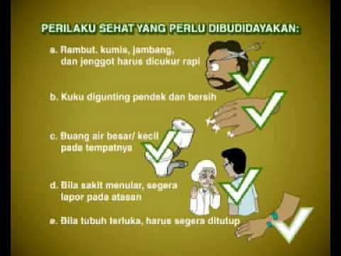 Good behavior policy - 3 1