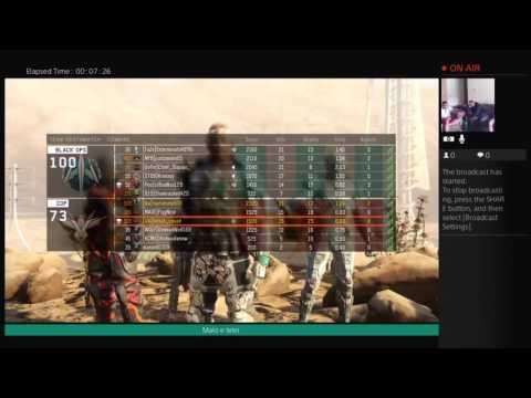 tautamate676's Live PS4 Broadcast