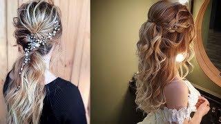 Amazing Life Hacks For Hair! DIY Hair Hacks #4