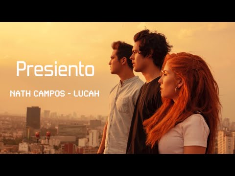 Presiento - Morat, Aitana (Cover by Nath Campos & LUCAH)