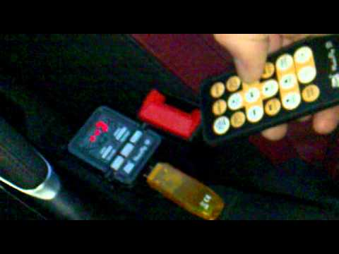 citroen ds3 usb box alternative f myway fm transmitter musicfly youtube. Black Bedroom Furniture Sets. Home Design Ideas
